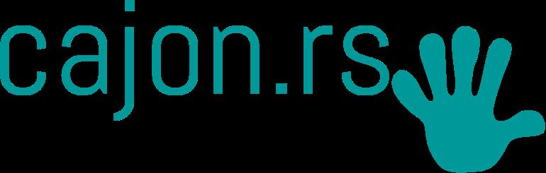 cajon.rs Logo