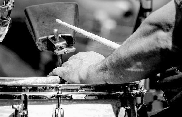 bubnjarske palice