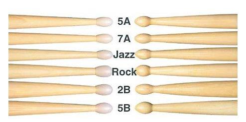 vrste palica