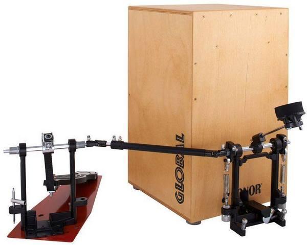 cajon pedal