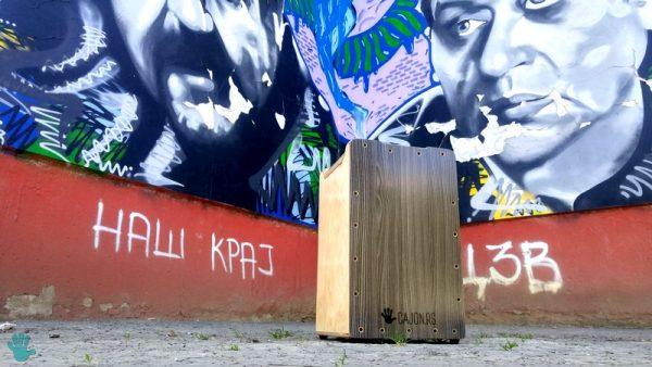 cajon Curva Birch Srbija kajon cena prodaja