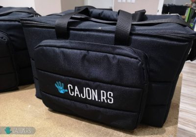cajon bag kahon