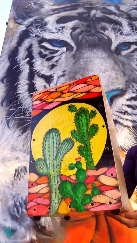cajon cactus srbija tiger
